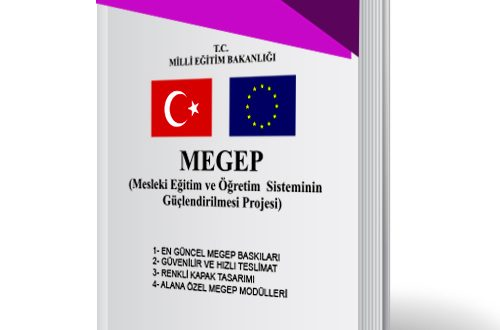 megep modulleri